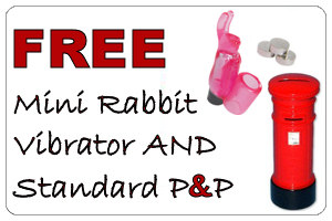 Free Rabbit and Delivery