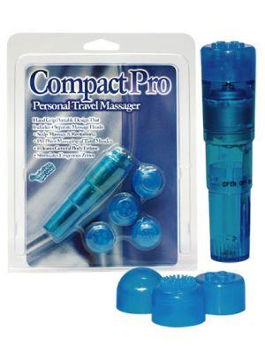 Compact Pro Vibrator Kit