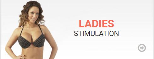 Ladies Stimulation Toys