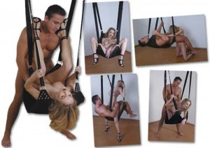 Sex swing positions pictures